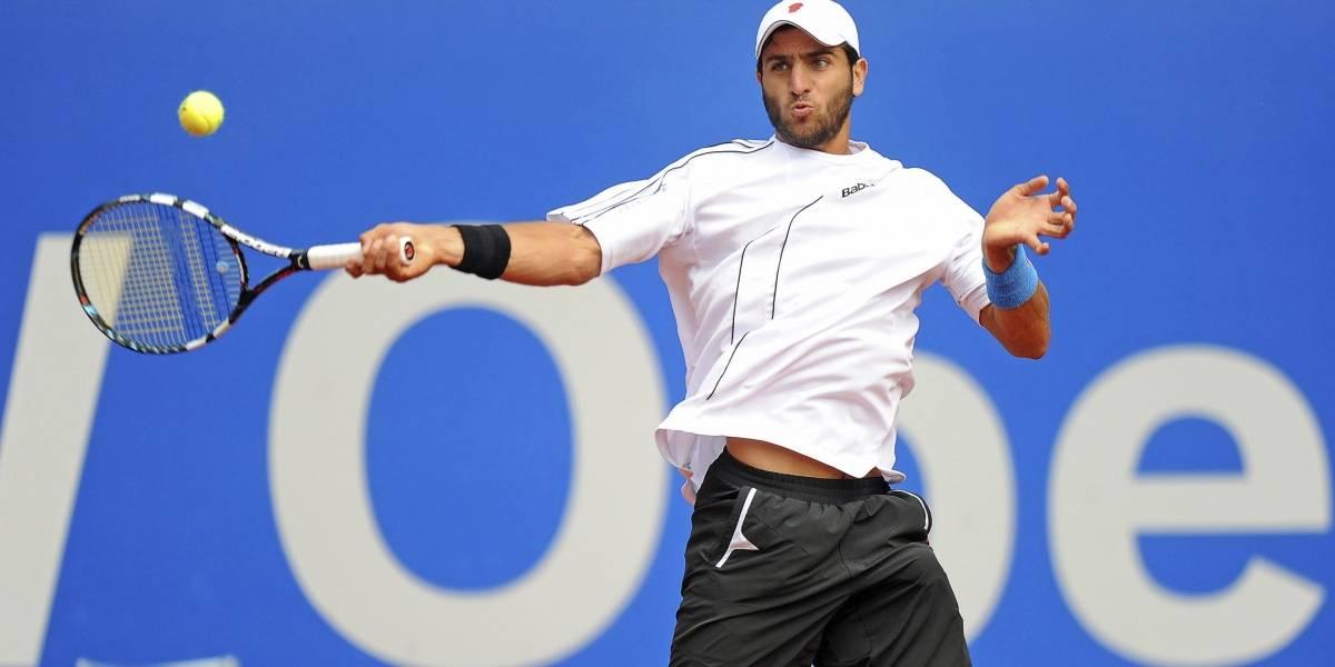 Robert Farah segundo en la final de mixtos de Roland Garros