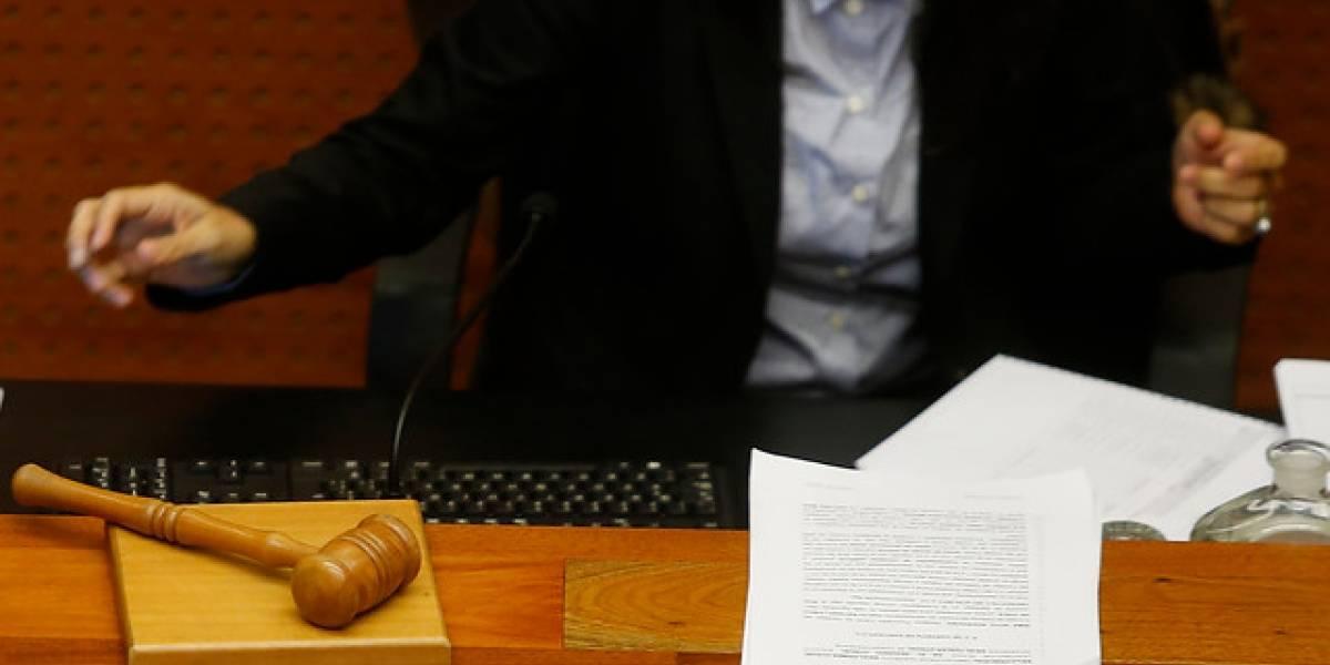 Peñalolén: 60 años de cárcel arriesga delincuente que dejó en estado vegetal a subteniente
