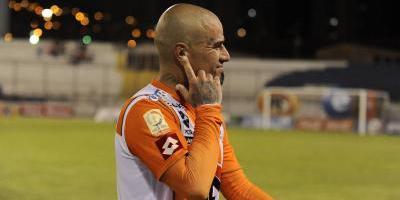 Jorge Acuña salió del retiro y firmó por Unión San Felipe