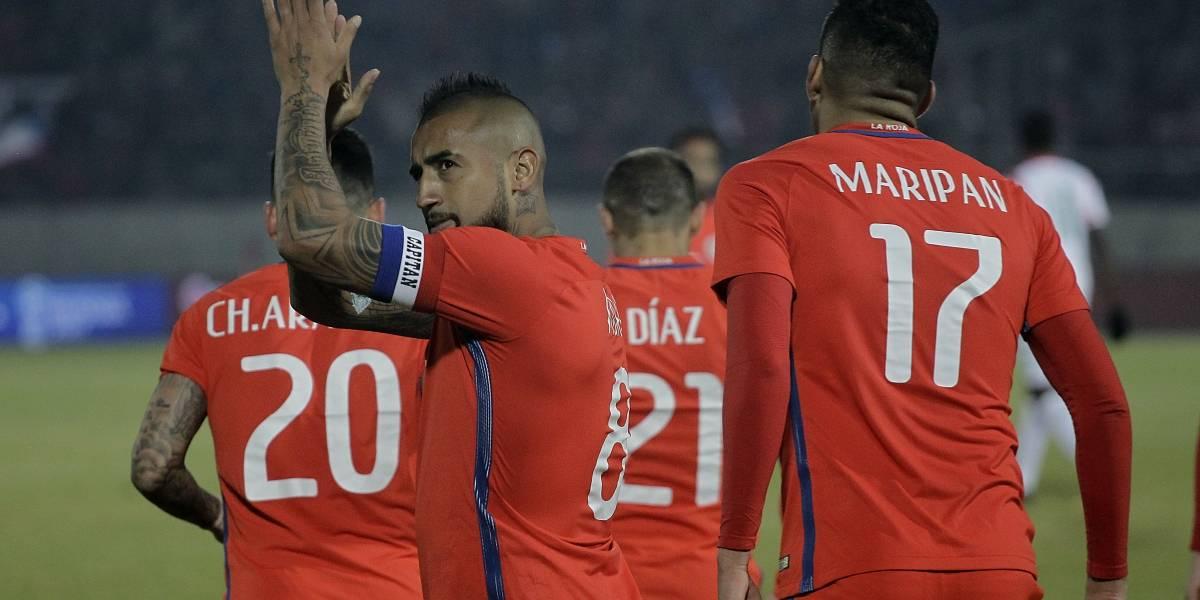 Hinchas rusos ponen a la Roja como gran favorito para amistoso contra su selección