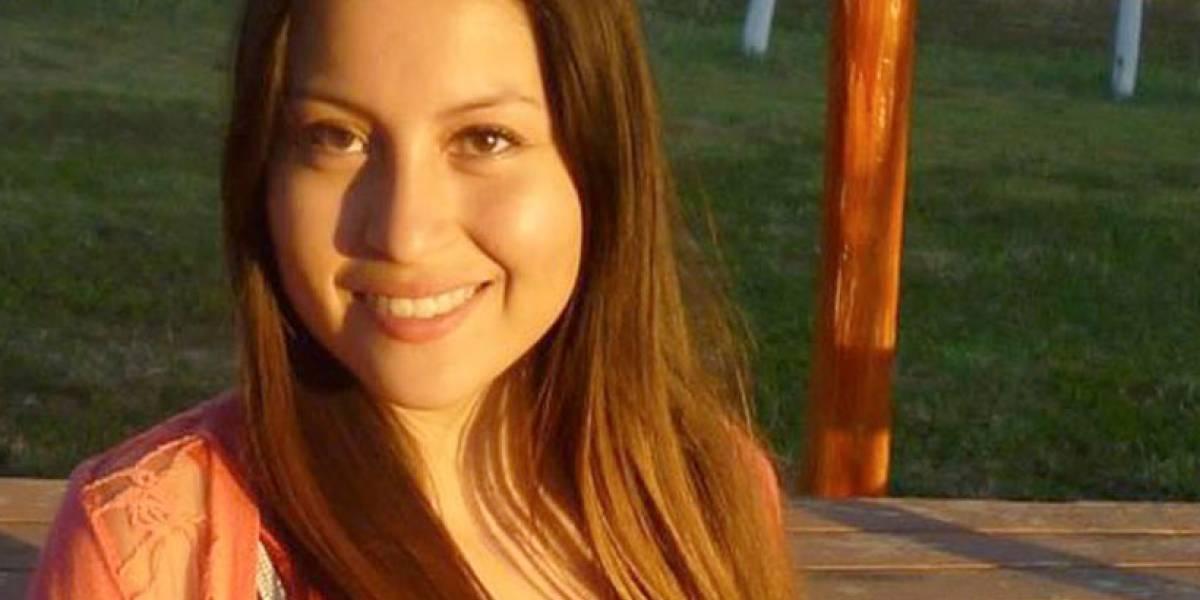 PDI confirma que cuerpo encontrado en el sector de El Belloto es de Laura Landeros