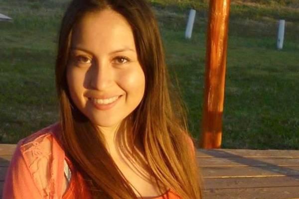 Busqueda de Laura Landeros en Quilpue