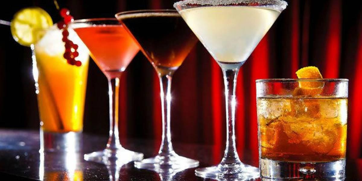 ¿Cómo reconocer bebidas adulteradas?