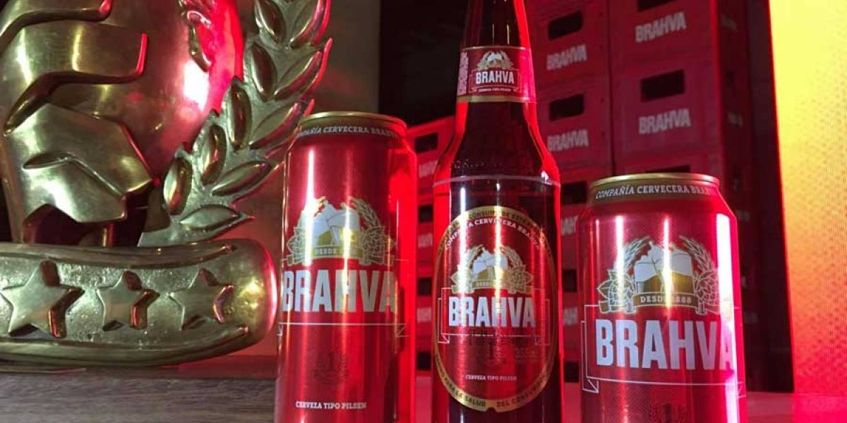 Cerveza Brahva invita a los guatemaltecos a conocer su historia