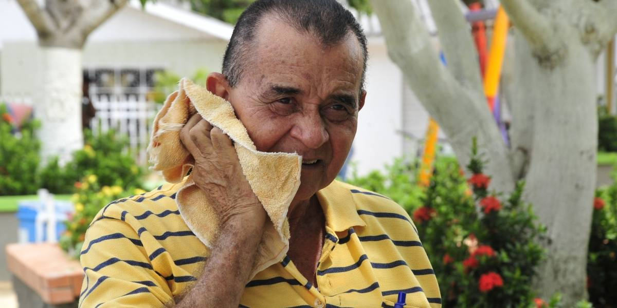 Tome precauciones ante la ola de calor que atraviesa Barranquilla