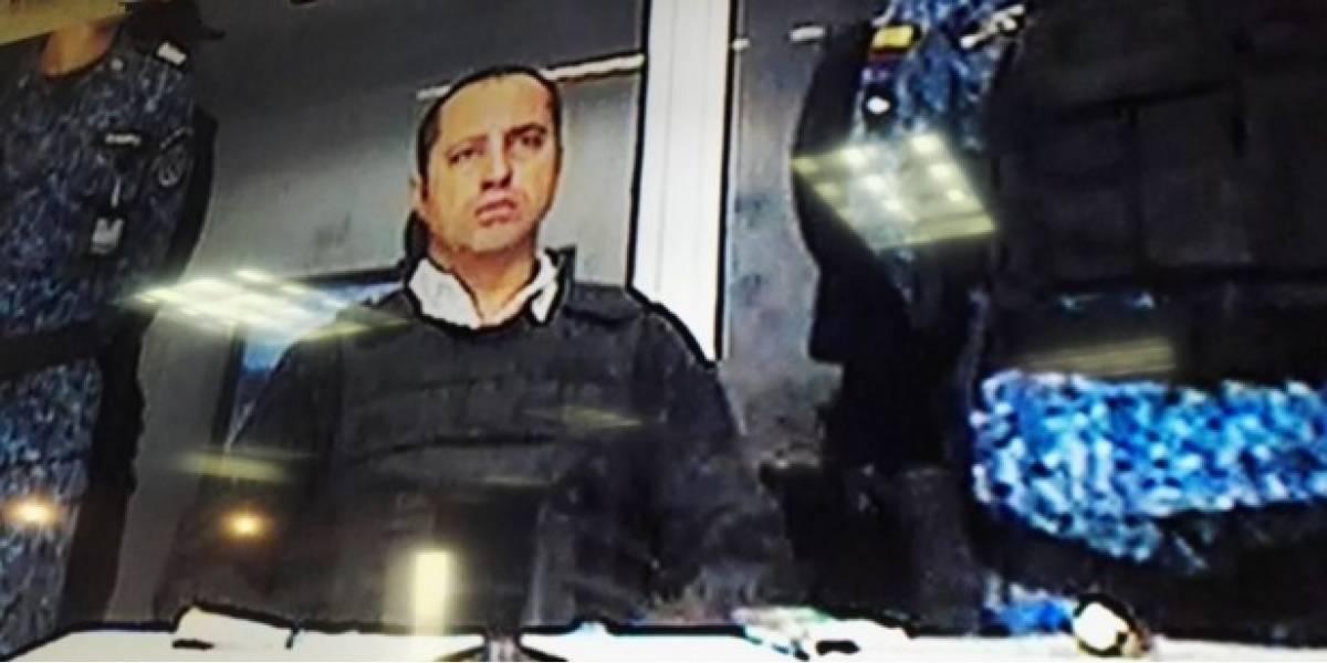 Aumentarían la pena de cárcel para Rafael Uribe Noguera