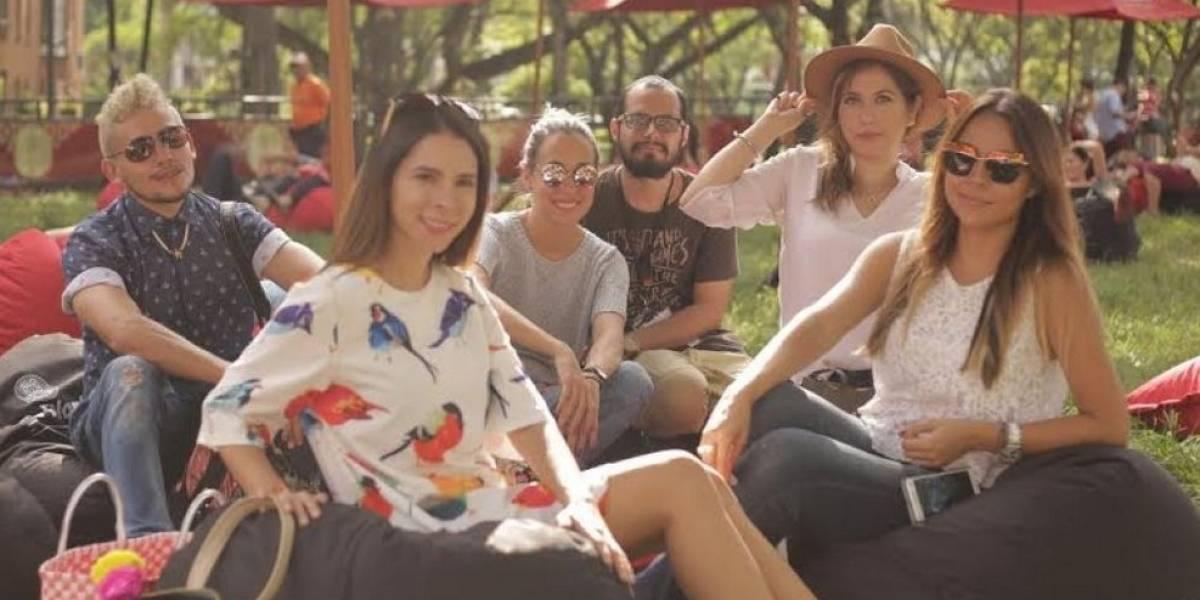 Cerveza, comida y música, el plan para este fin de semana en Bogotá