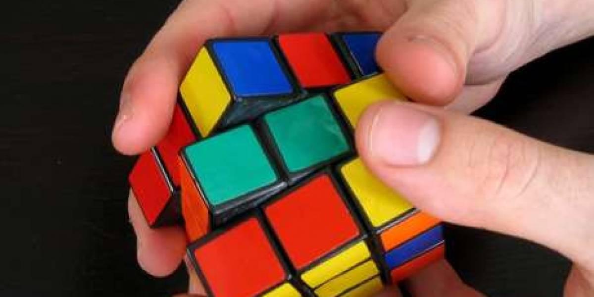 Campeonato de armadores de cubos Rubik reunirá en Chile a máximos exponentes mundiales de la disciplina