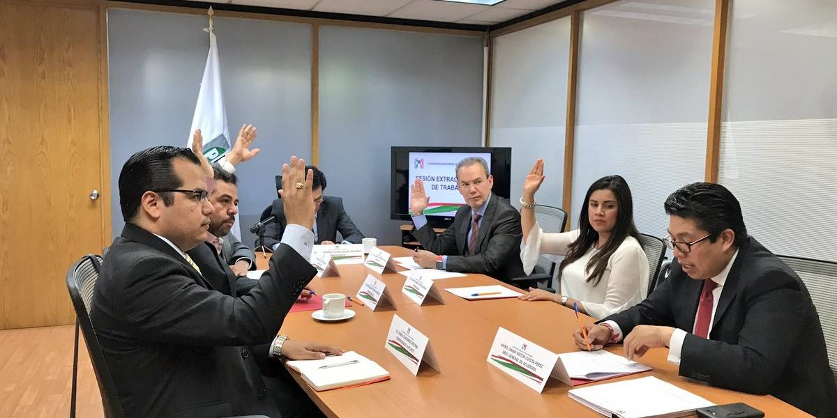 PRI expulsa Roberto Borge, ex gobernador de Quintana Roo