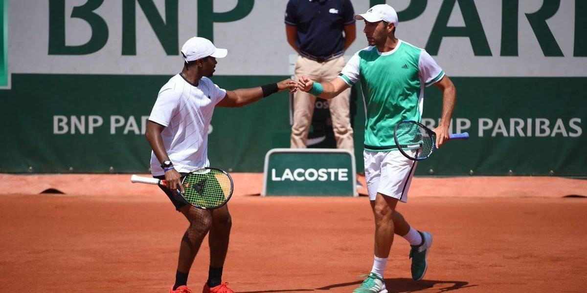 ¡Histórico! El mexicano Santiago González es finalista del dobles en Roland Garros