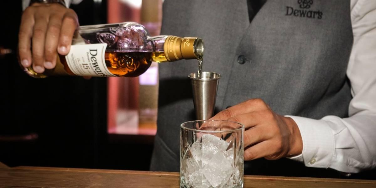 Llega nuevo whisky inspirado en una obra de arte del 1851