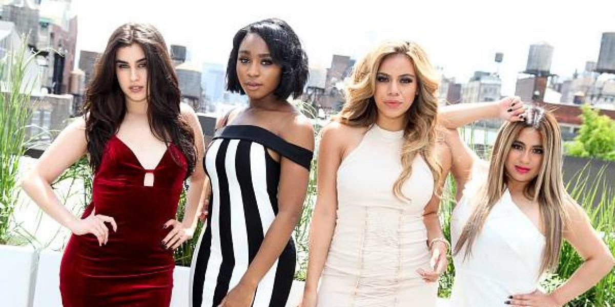 Fifth Harmony lanza su primer video oficial sin Camila Cabello