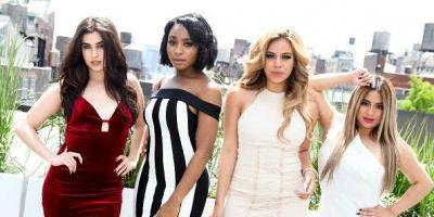 Fifth Harmony regresa con Down ft Gucci Mane