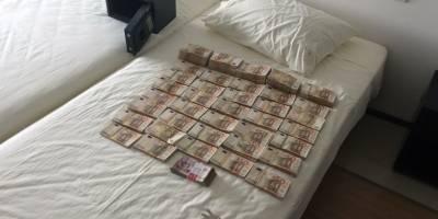 Incautan 262 mil euros a exdirectivo de Inassa en Barranquilla