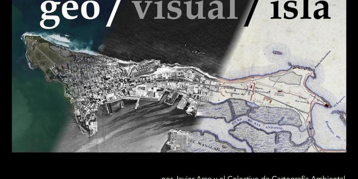 UPR Cayey presenta exhibición para visualizar cambios ambientales