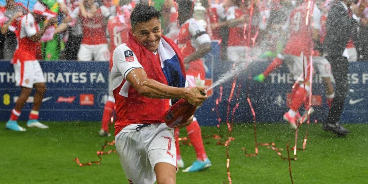Bayern Munich quiere convencer a Alexis Sánchez ofreciéndole el sueldo más alto del club
