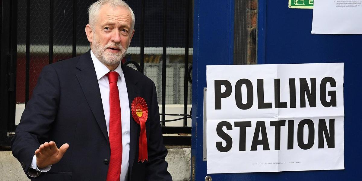 Elecciones Reino Unido: británicos votan en medio de inquietud por el futuro