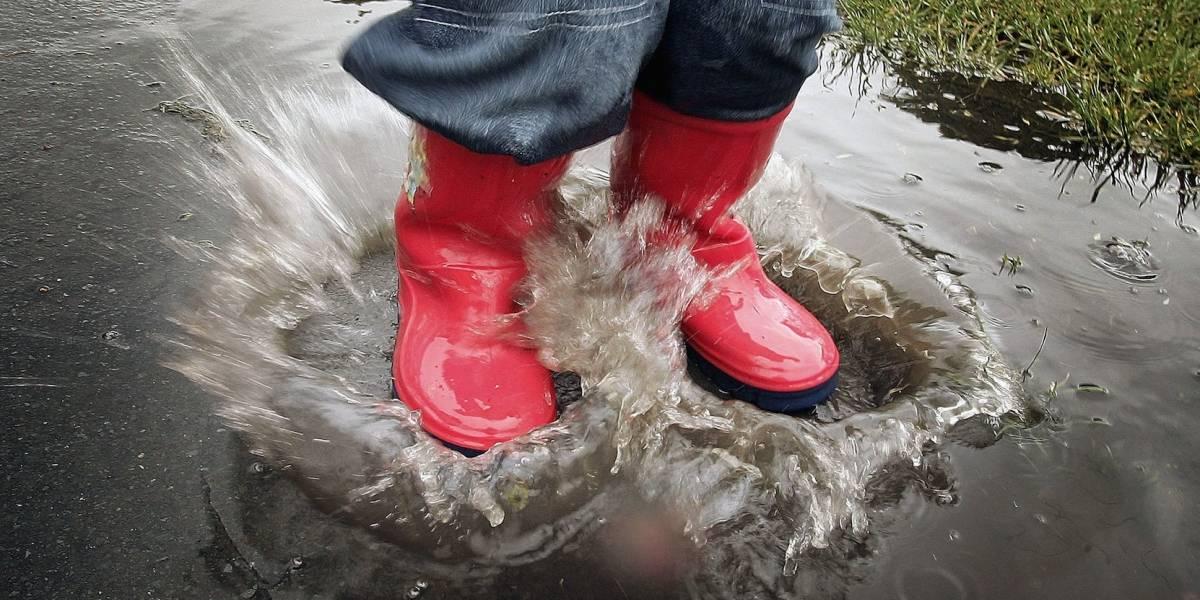 5 modelos de botas para la lluvia con los que no perderás el estilo