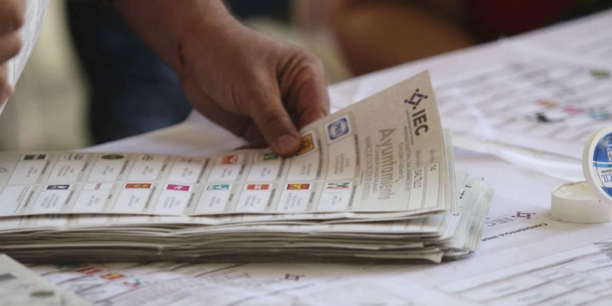IEC confirma triunfo del PRI en Coahuila