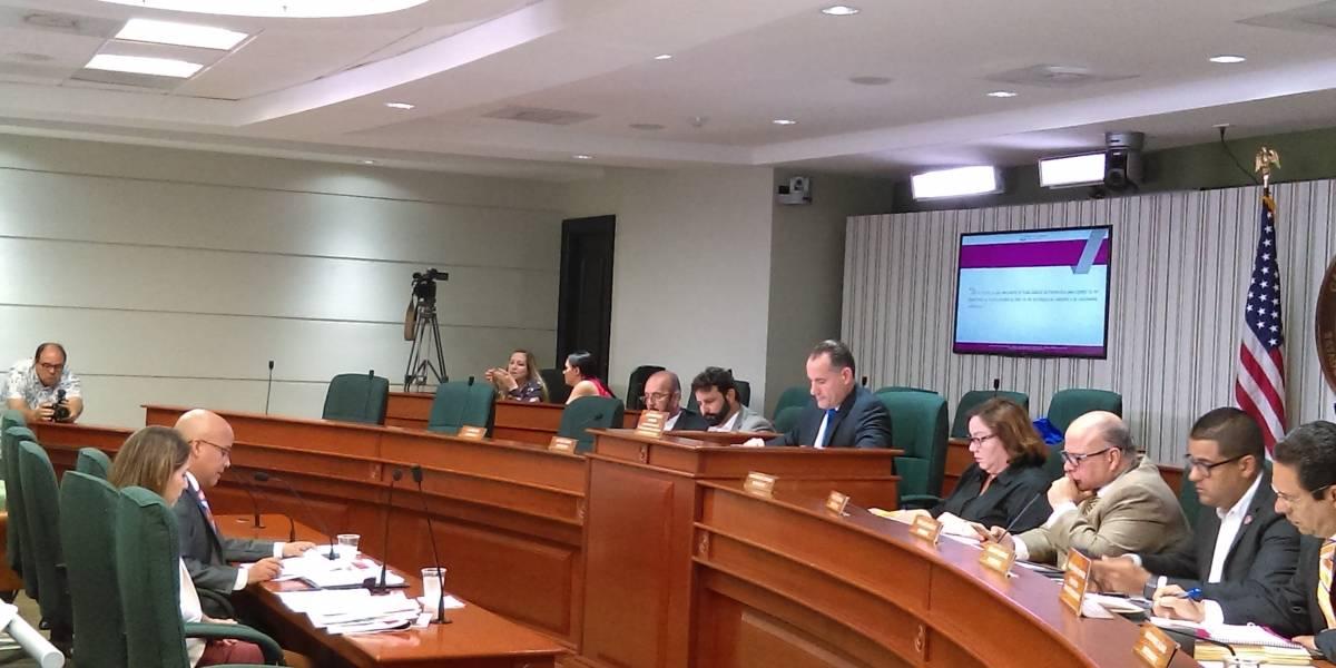 Rama Judicial asegura se proyectó de más en el presupuesto del Ejecutivo