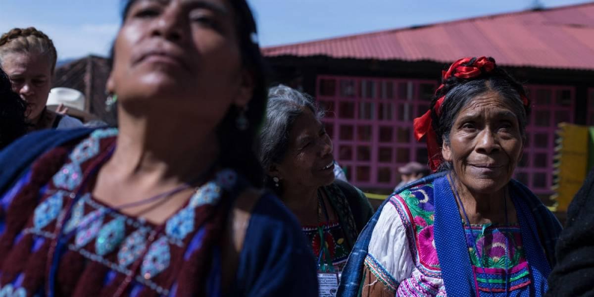 Promueven inclusión de indígenas con alguna discapacidad