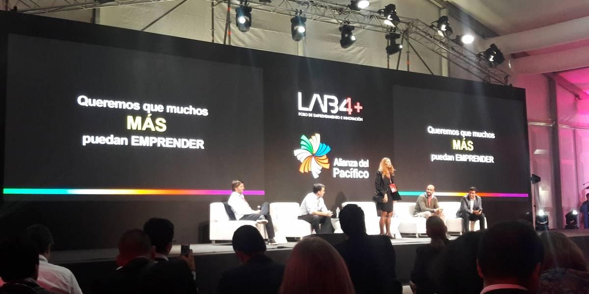 Chile será sede del encuentro de innovación más importante de la Alianza del Pacífico