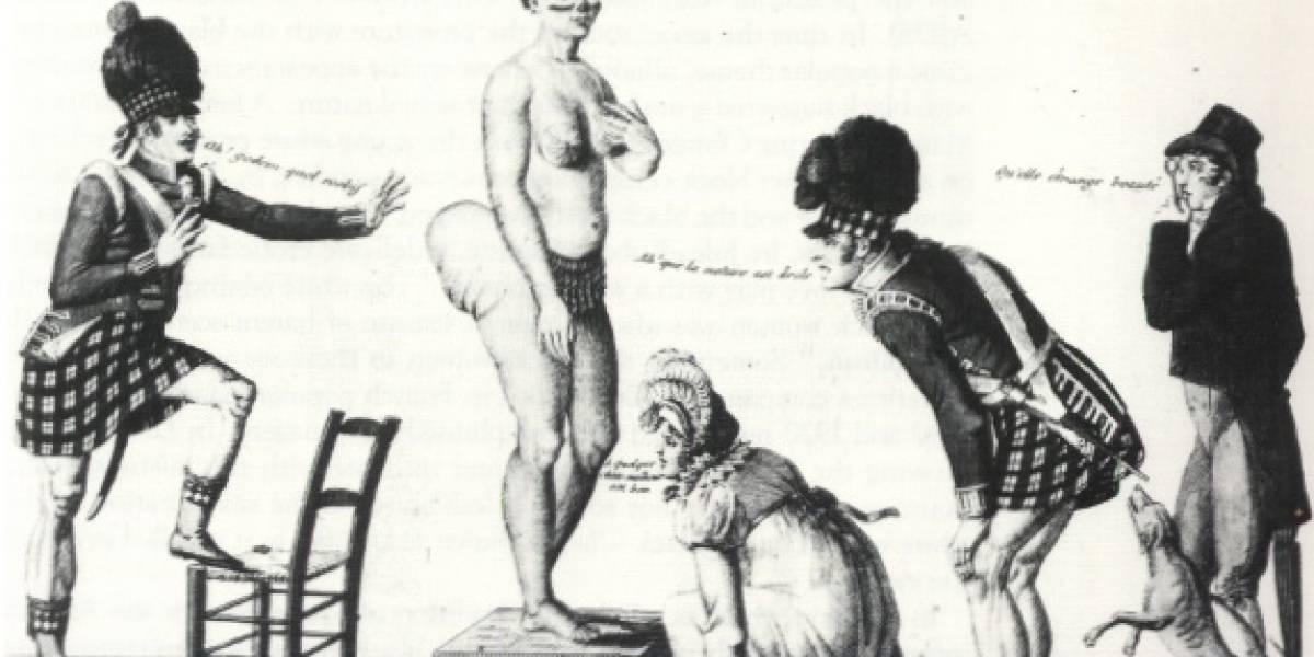Venus Revolution: Redefiniendo los estándares de belleza negra