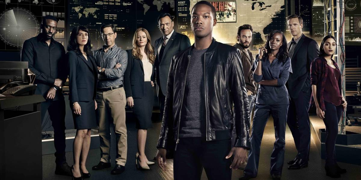 "Se acabó: Fox cancela la serie ""24: Legacy"""