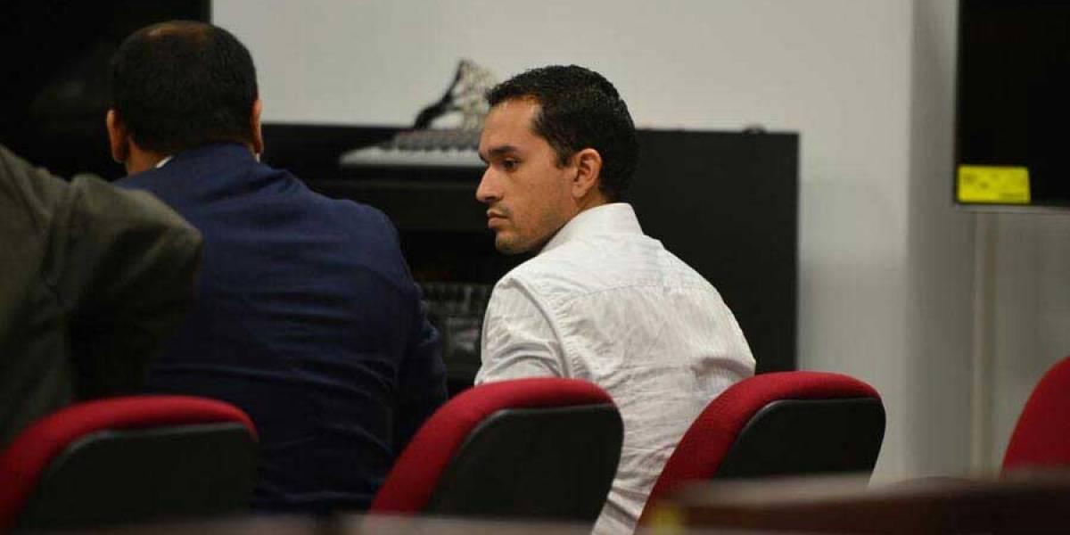 Médico guatemalteco es condenado a 15 años de prisión en El Salvador