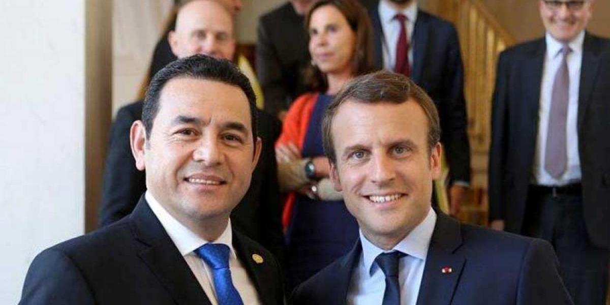 """Morales sobre su viaje a Francia: """"Sé que para muchos es visto con natural recelo, los entiendo"""""""