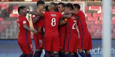 Así quedaron las llaves para la Copa Chile 2017