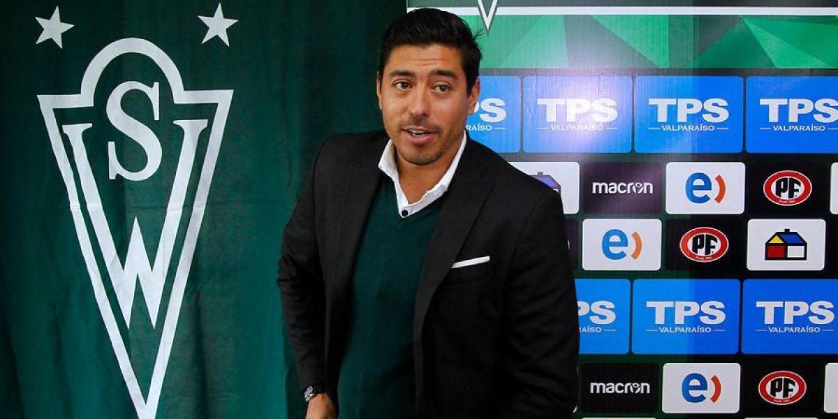 Wanderers de Nicolás Córdova no para: anuncia un nuevo arquero y amarra otros seis refuerzos