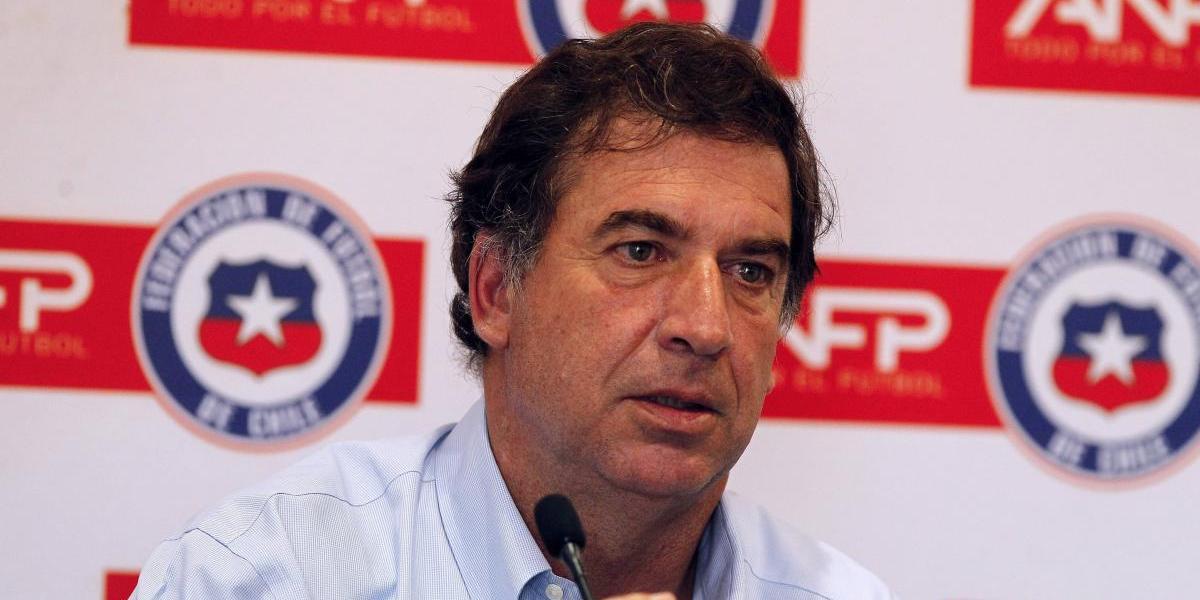 ANFP descarta conflicto con los jugadores por los premios de la Copa Confederaciones