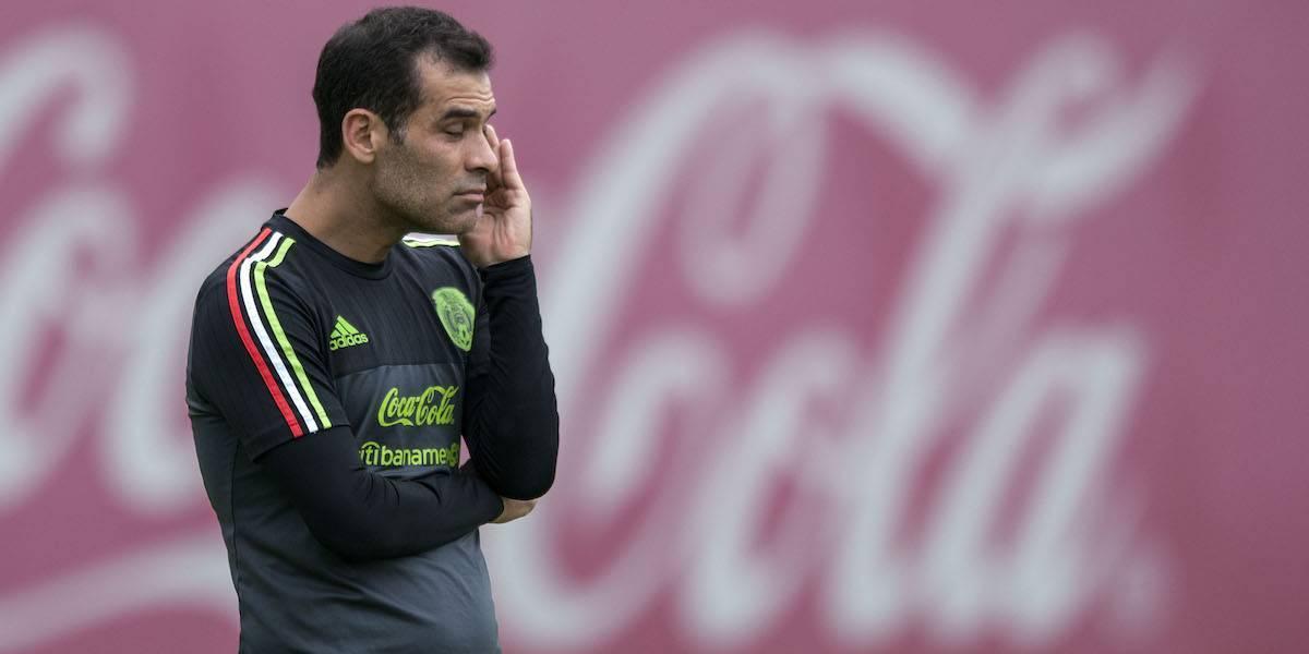 Rafael Márquez ya le puso fecha a su retiro del futbol