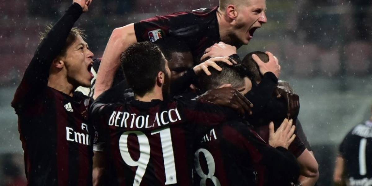 El AC Milan hace oficial un anhelado fichaje