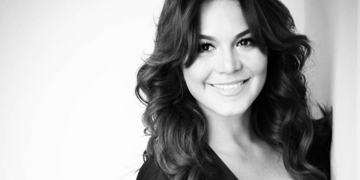 """""""Interpretar a Jenni Rivera me cambió la vida"""", Luz Ramos"""