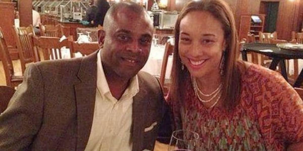 Asesinan a hija de vicepresidenta de NBC