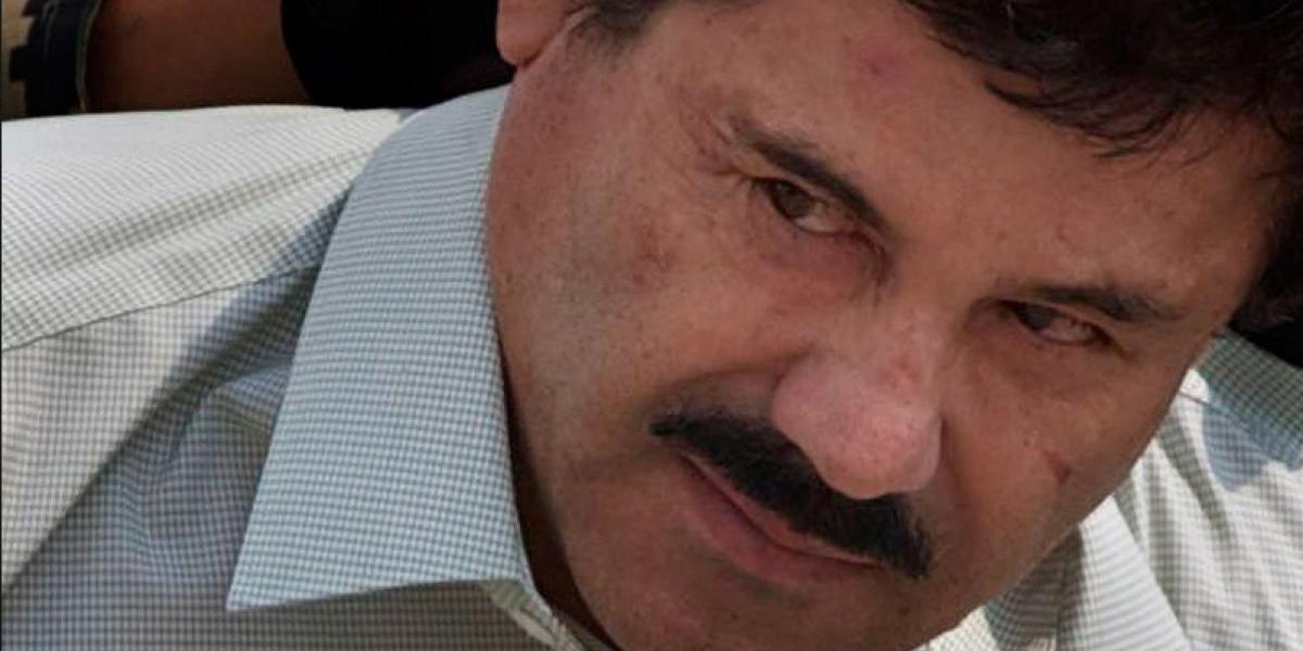 Captura del 'Chapo' no impactó el consumo de drogas: Funcionario de EU