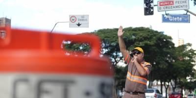 Furtos de cabos de semáforos crescem 24% em São Paulo