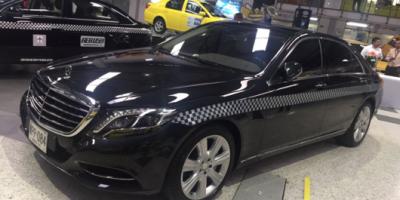 Bogotá: ¿Cómo funcionarán los taxis de lujo?
