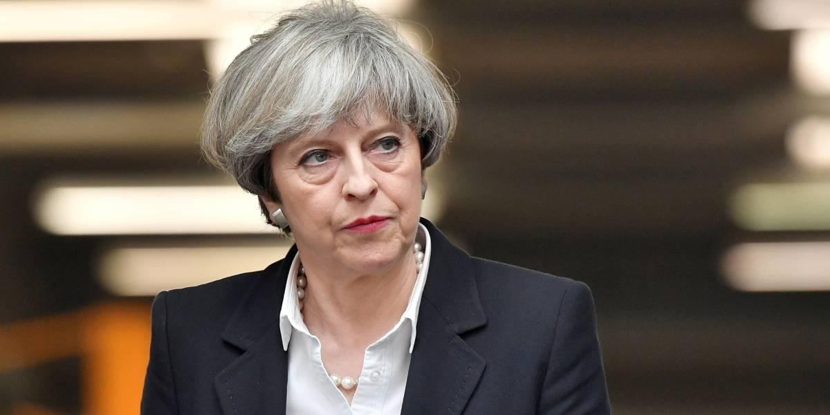 Reino Unido deixará União Europeia em 29 de março de 2019