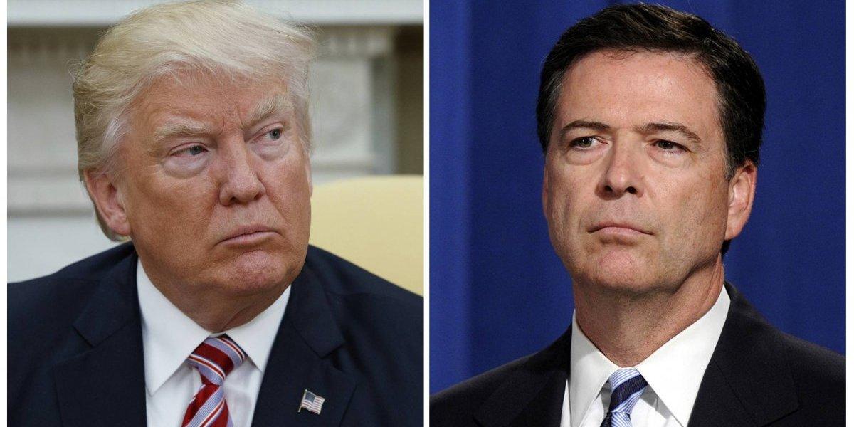 Republicanos difunden memo que deja mal parado al FBI en pesquisa sobre Rusia