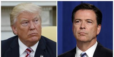 ¿Trump miente sobre el FBI?