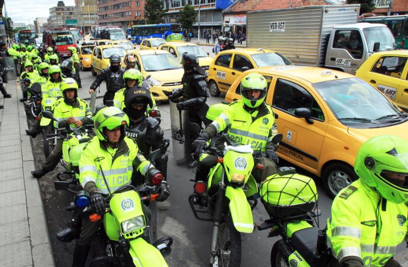 Tenga cuidado si monta en Uber, un nuevo grupo contra la ilegalidad realizará más controles a estos carros