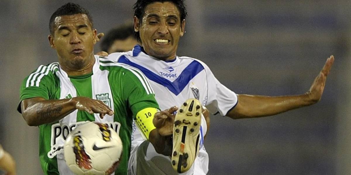 Colo Colo tienta a Macnelly Torres con millonario sueldo y Valdivia también es opción