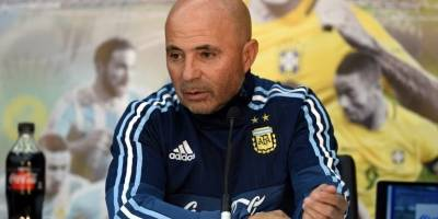 Argentina vs Brasil: EN VIVO Debut de Jorge Sampaoli en Melbourne