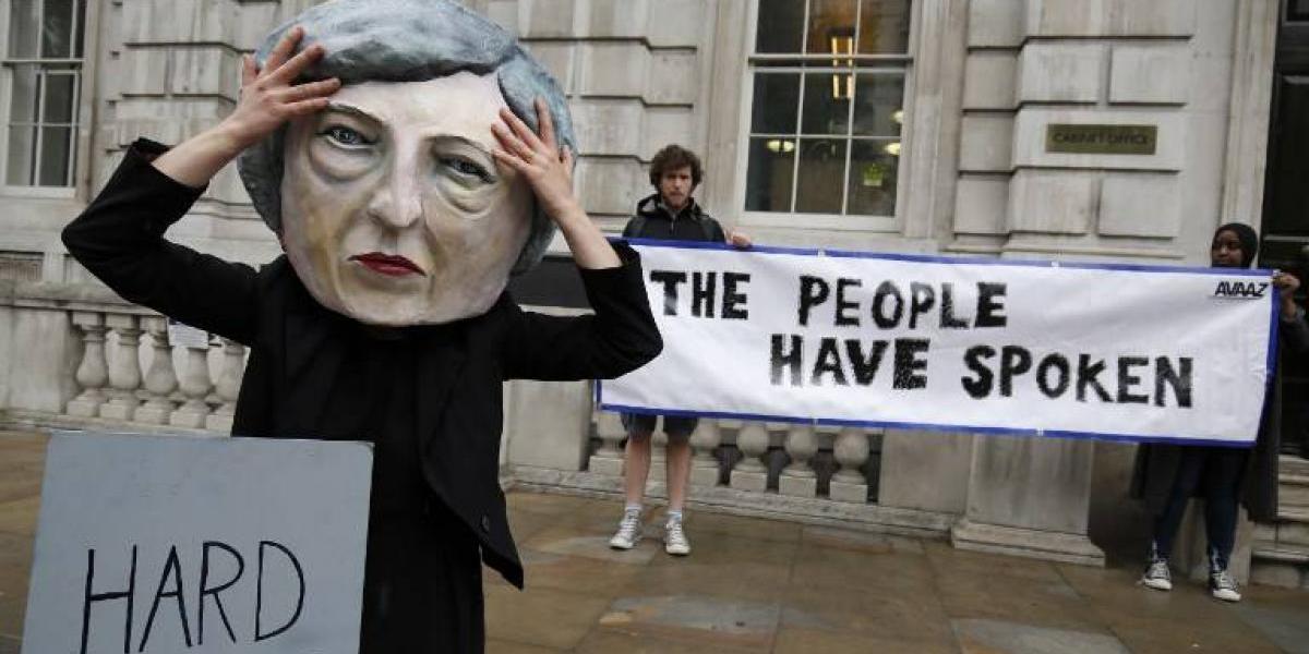 Elecciones en Reino Unido: ¿Qué pasará ahora con el Brexit?