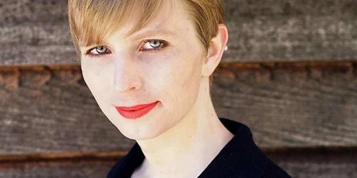 Chelsea Manning revela por qué filtró documentos a WikiLeaks