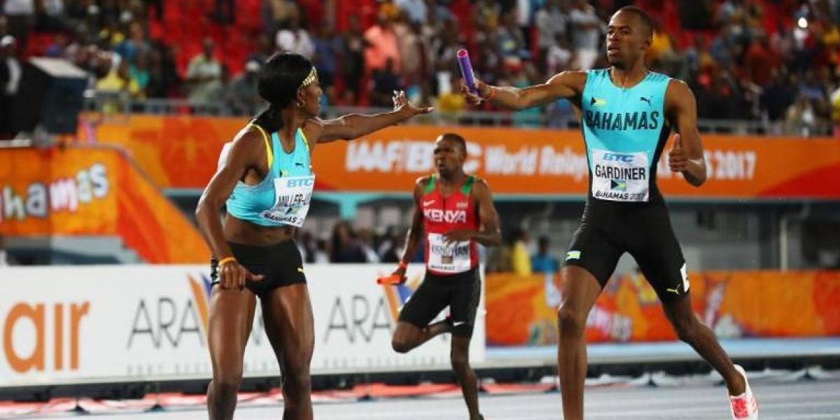 Comité Olímpico buscará paridad de género con 15 nuevas pruebas en Tokio 2020