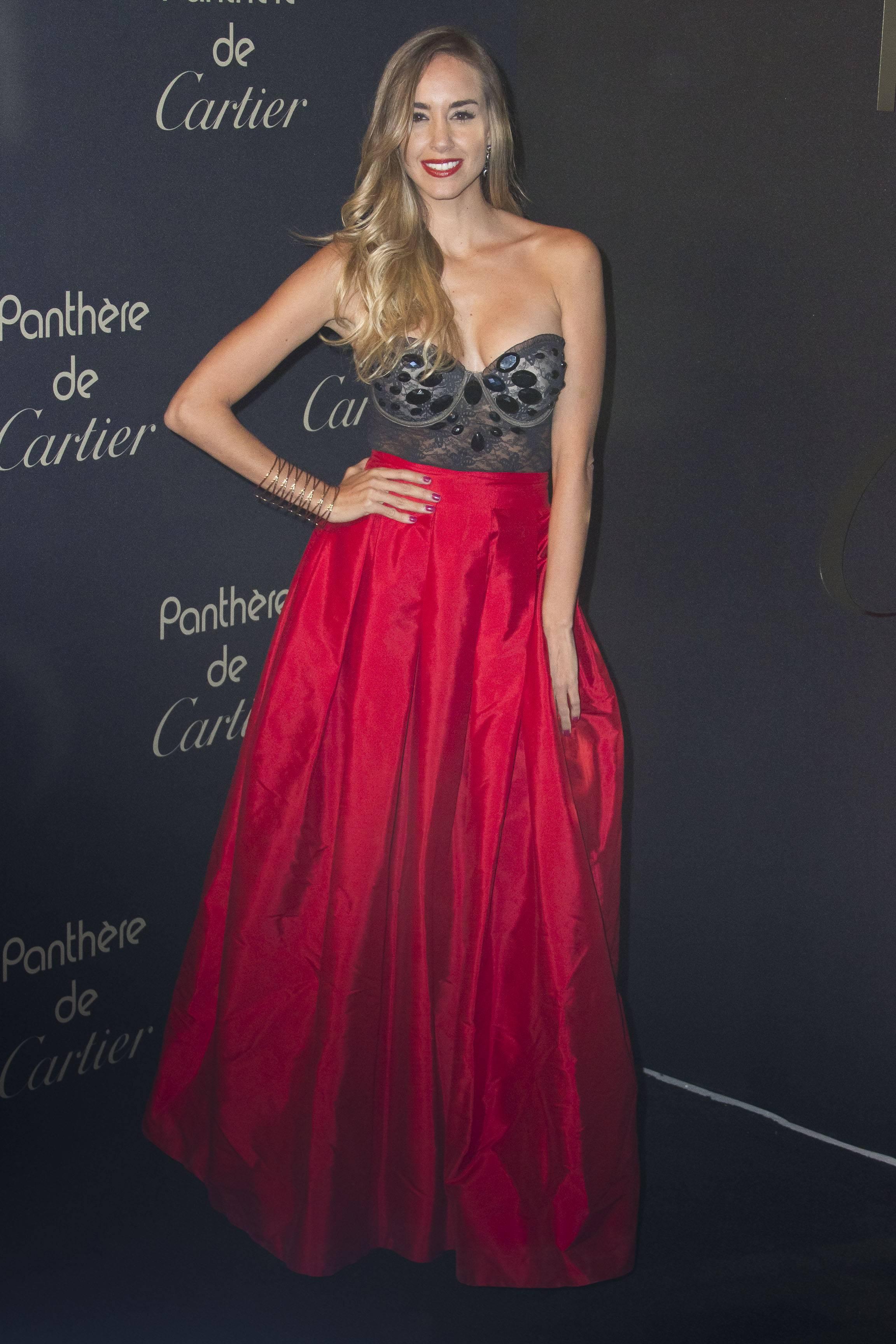 Olivia Peralta JDS